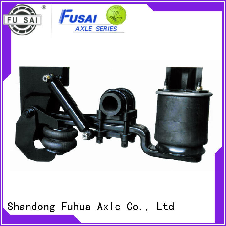 perfect design air suspension system international trader for wholesale