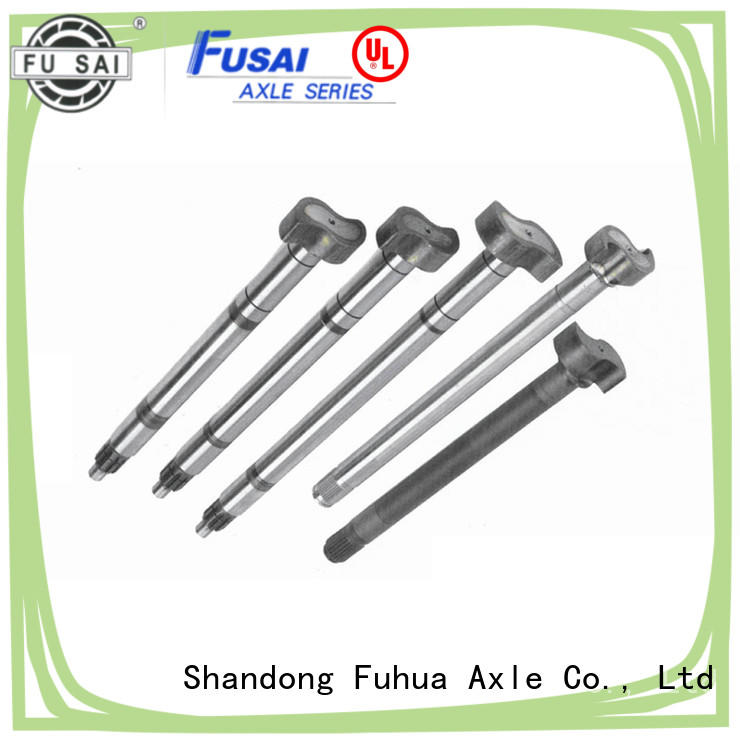 FUSAI brake chamber overseas market for truck trailer