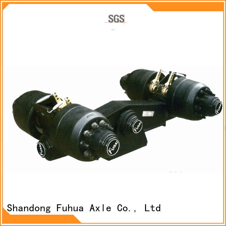 FUSAI cantilever rear suspension get price for businessman