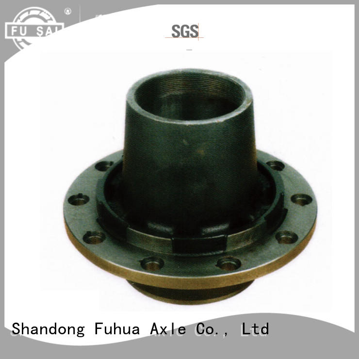 FUSAI brake chamber overseas market for importer