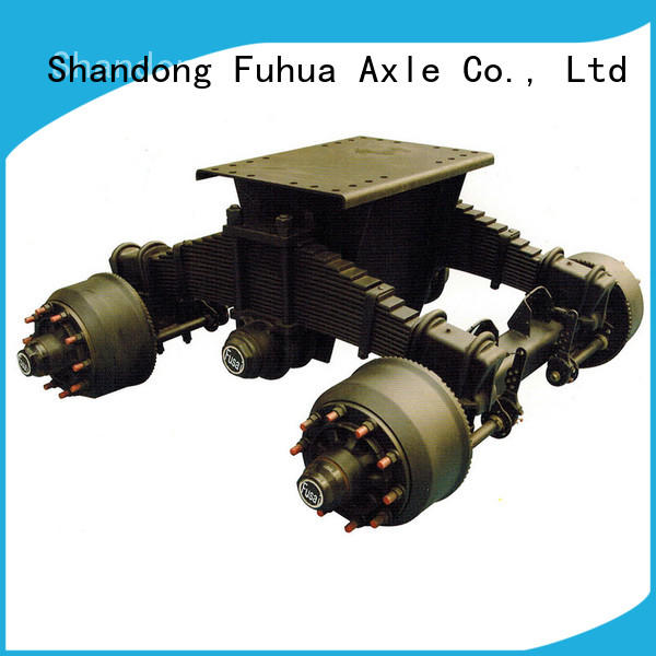 FUSAI customized bogie truck purchase online for wholesale