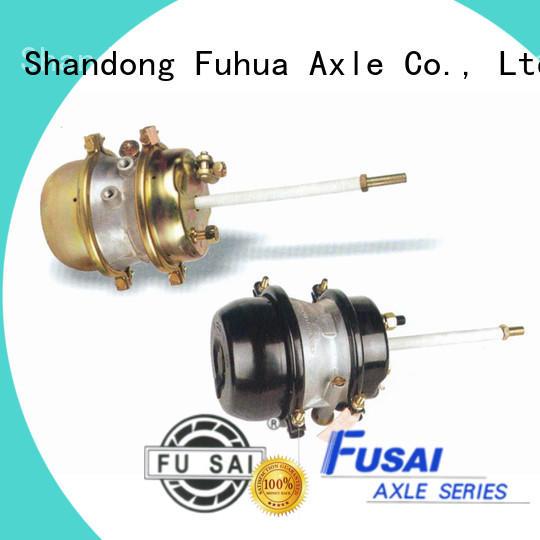 FUSAI drum brakes quick transaction for importer