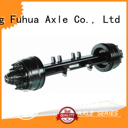 FUSAI new trailer hitch parts manufacturer for importer
