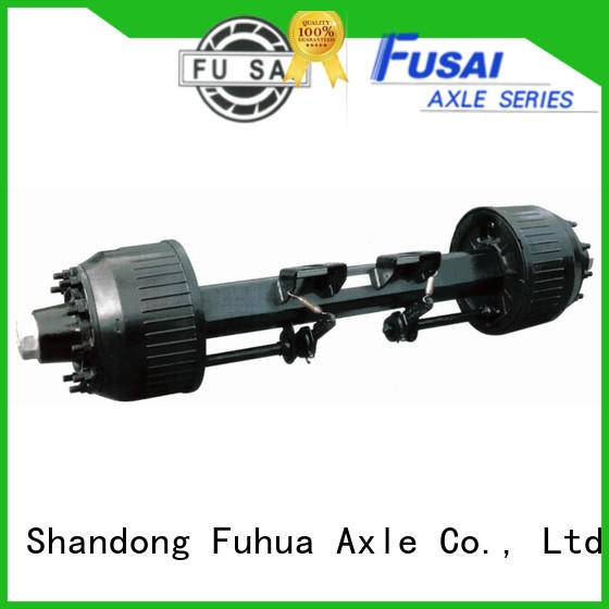 FUSAI best torsion stub axle