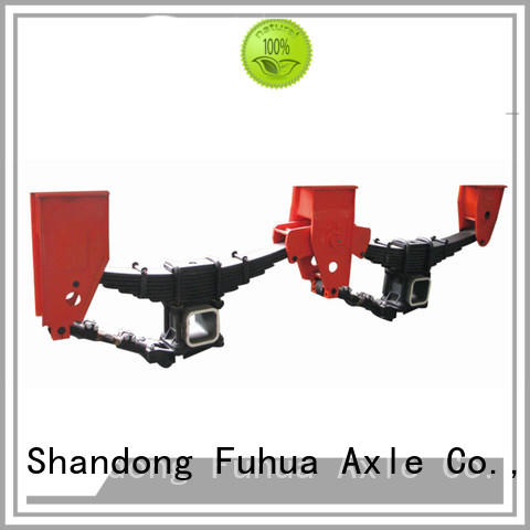 FUSAI car suspension source now for parts market