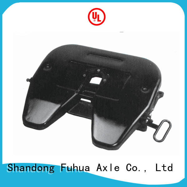 FUSAI China OEM fifth wheel hitch manufacturer for wholesale