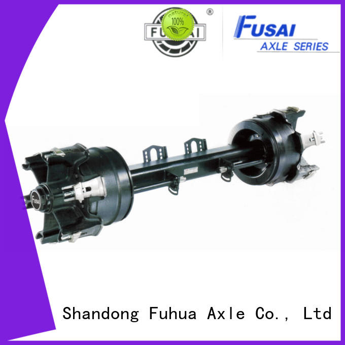 new trailer axle kit trader for importer