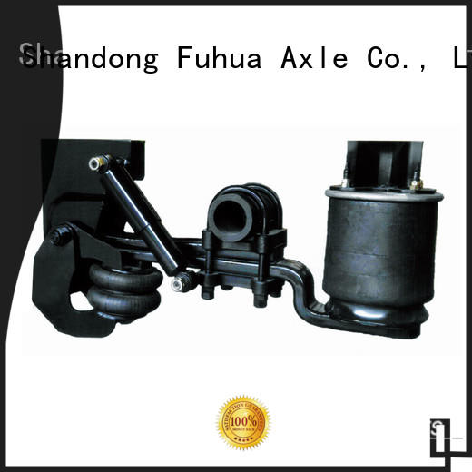 FUSAI air suspension system supplier for wholesale