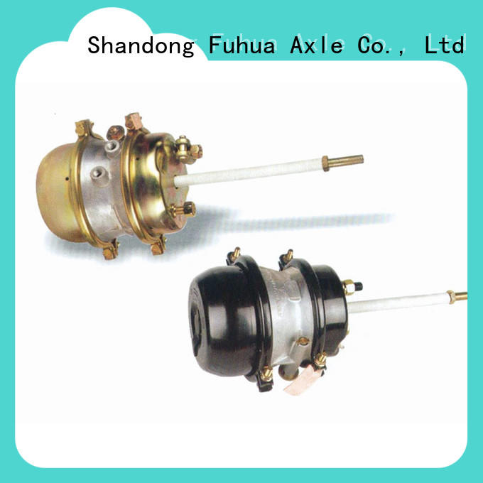 FUSAI perfect design drum brakes from China for importer