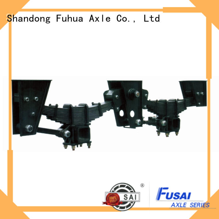standard trailer air suspension bulk purchase for merchant