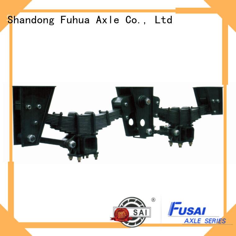 standard trailer air suspension bulk purchase for merchant