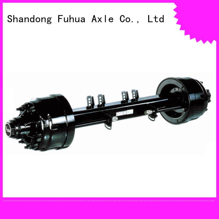 top quality trailer axle parts manufacturer for sale