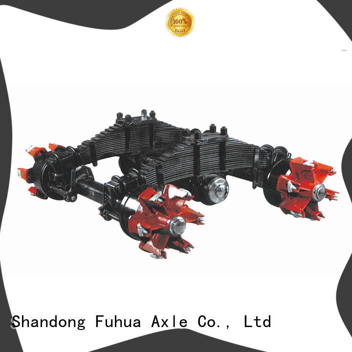 bogie frame for importer FUSAI
