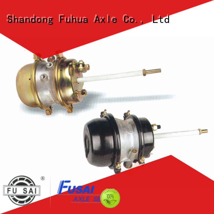 trailer axle hub for truck trailer FUSAI
