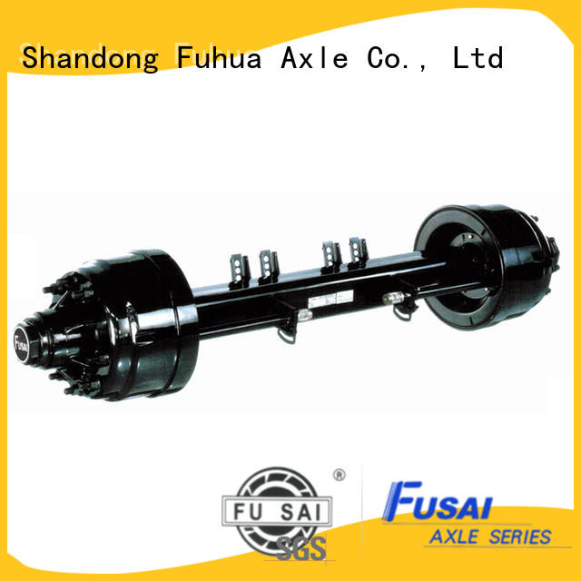 top quality trailer axle parts factory for wholesale