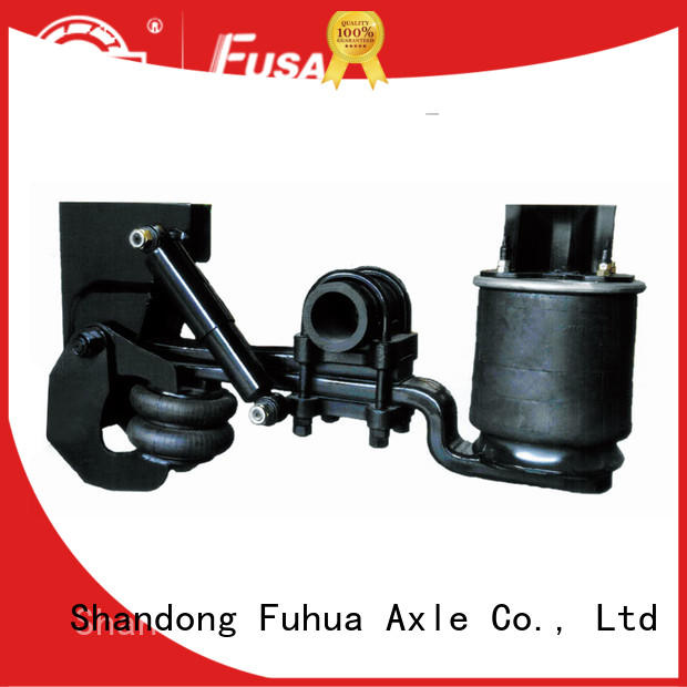 FUSAI factory directly supply bogie truck purchase online for importer