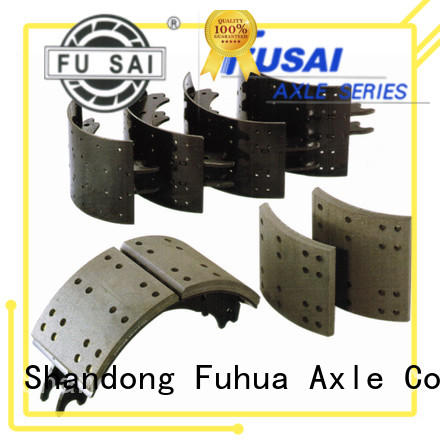 FUSAI top quality trailer parts quick transaction for wholesale