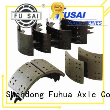 FUSAI top quality trailer parts quick transaction for wholesale