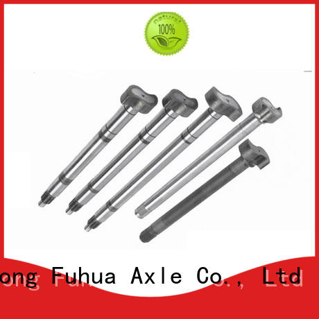 FUSAI strict inspection trailer leaf springs from China for truck trailer