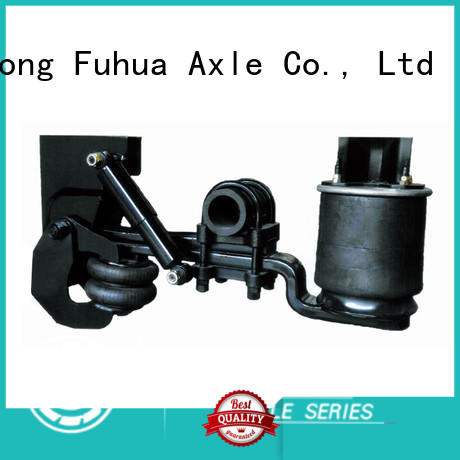 FUSAI air suspension parts international trader for truck trailer