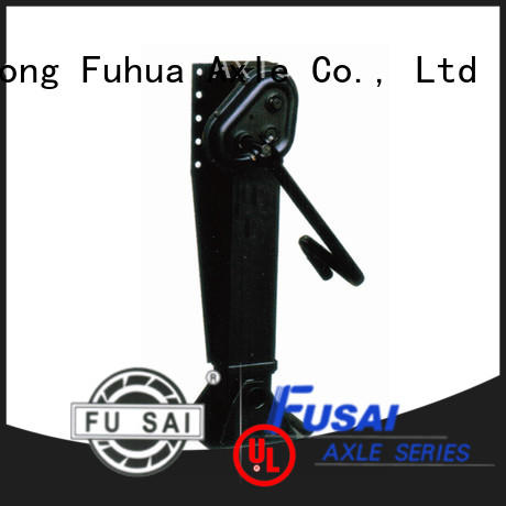 semi trailer landing gear for importer FUSAI