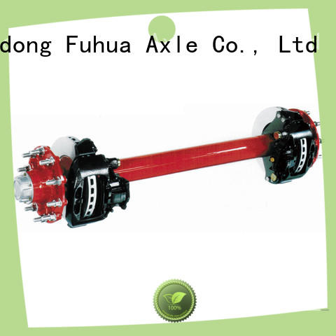 hot sale trailer brake parts from China for dealer