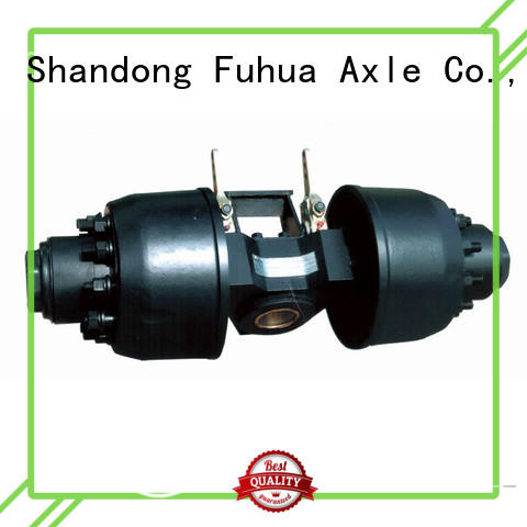 China hydraulic axle trader for aftermarket