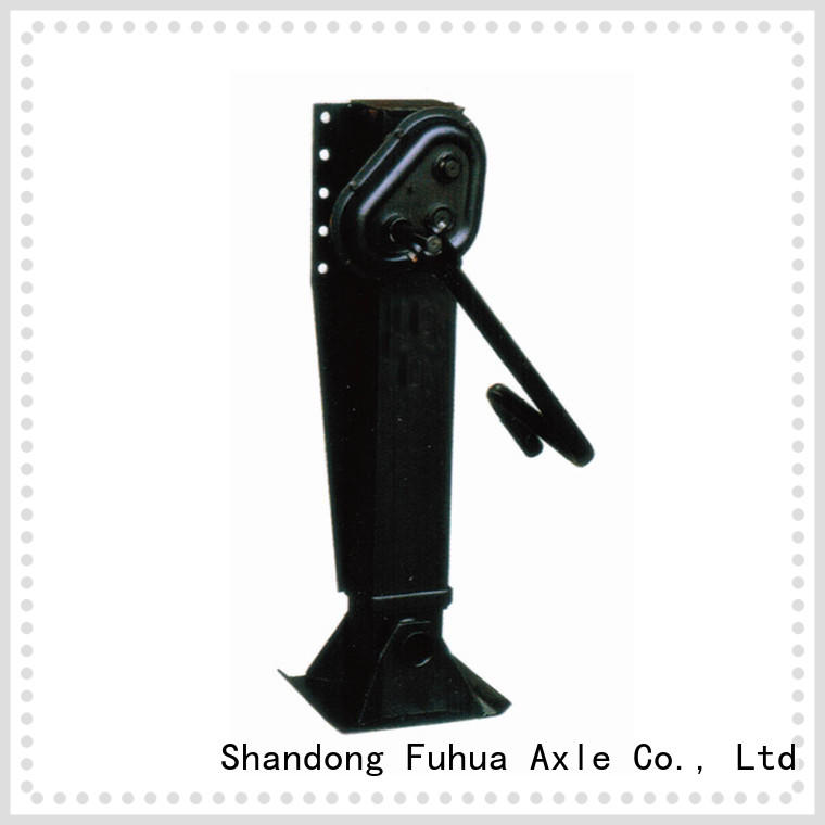 China OEM trailer landing gear exporter for retailing