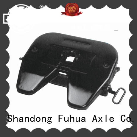 FUSAI 5th wheel hitch factory for wholesale