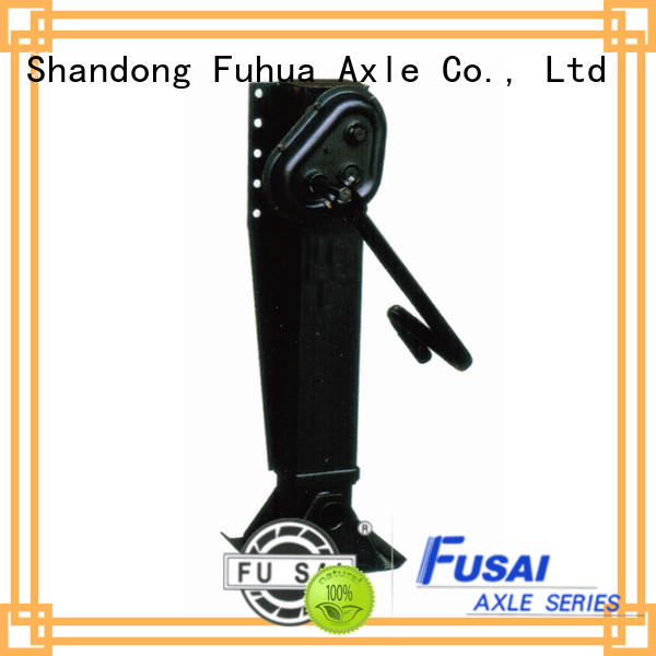 FUSAI China OEM trailer landing gear exporter for retailer