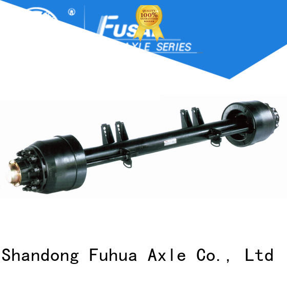 new trailer axle kit manufacturer for sale