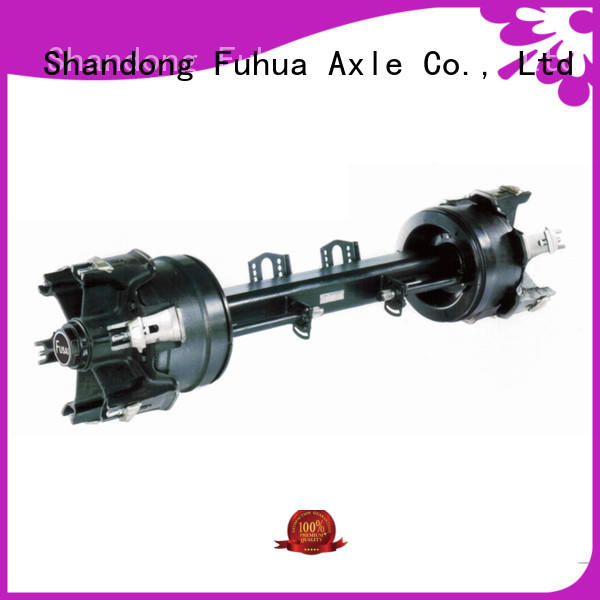new trailer axle parts factory for wholesale