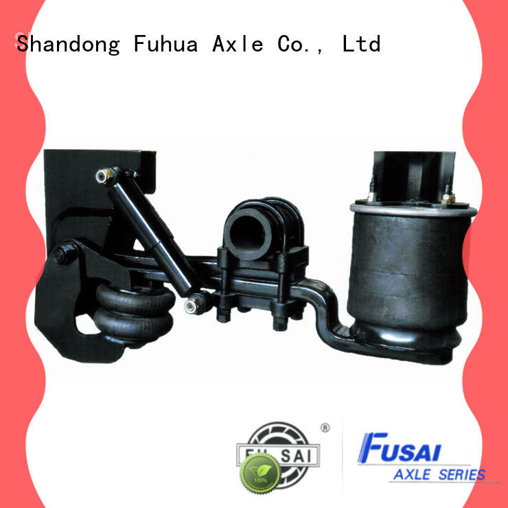 FUSAI standard bogie truck source now for sale
