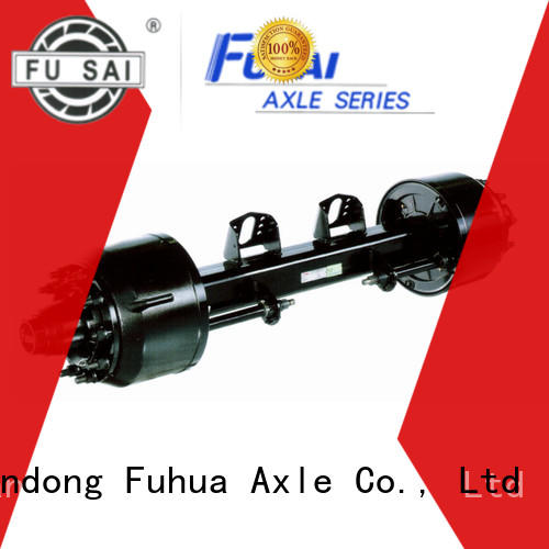 drum axle trader for aftermarket FUSAI