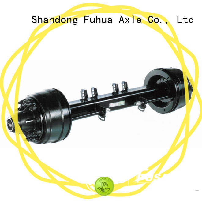 trailer axle kit trader for wholesale