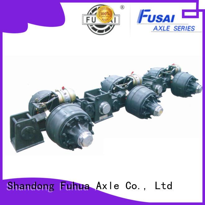 FUSAI cantilever suspension kit get price for businessman