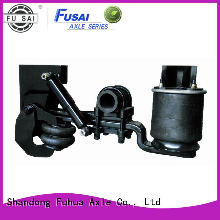 factory directly supply trailer bogie purchase online for wholesale