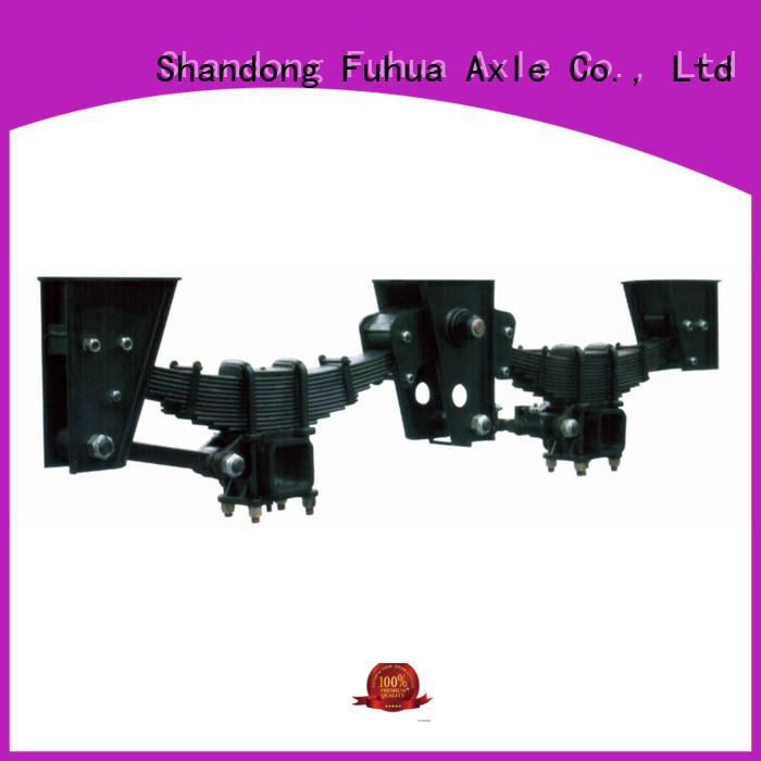FUSAI standard trailer air suspension quick transaction for businessman