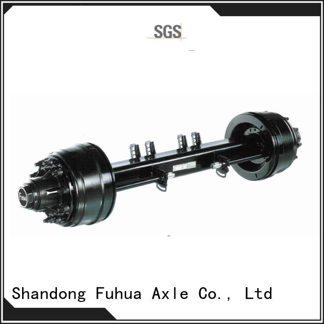 FUSAI trailer axle kit trader for wholesale