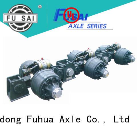 customized cantilever suspension manufacturer for dealer