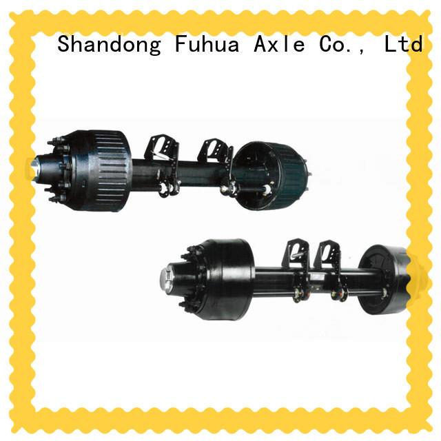 FUSAI drum axle manufacturer