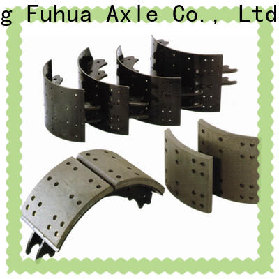 FUSAI trailer parts from China for wholesale