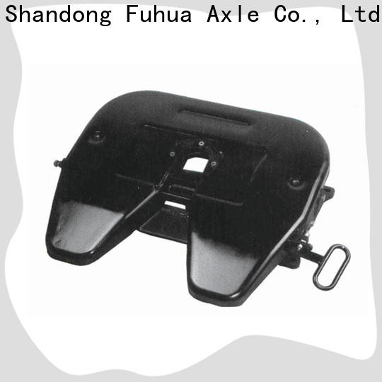 FUSAI most popular 5th wheel hitch manufacturer for aftermarket