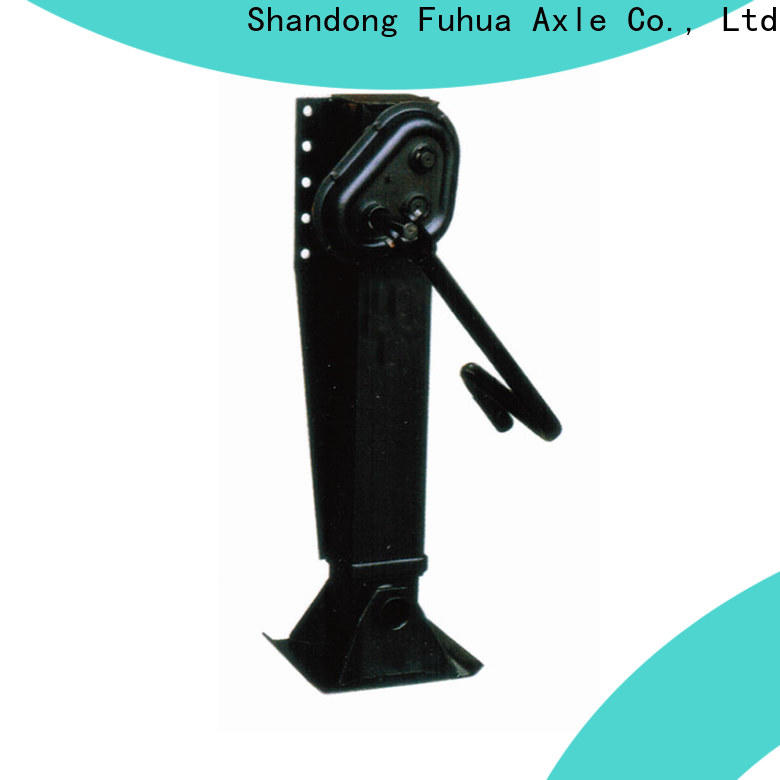 FUSAI trailer landing gear factory for retailing