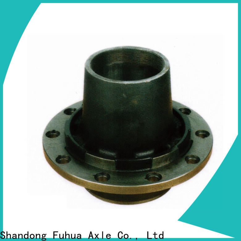 FUSAI top quality trailer parts from China for importer