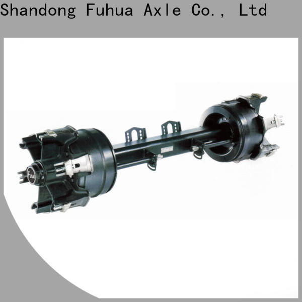 FUSAI top quality trailer axle parts trader for wholesale