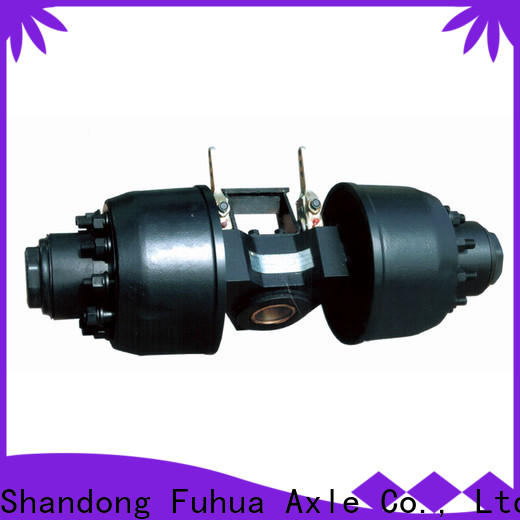 perfect design hydraulic axle trader for wholesale
