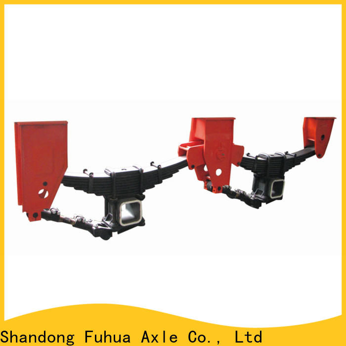 FUSAI cheap trailer parts source now for sale