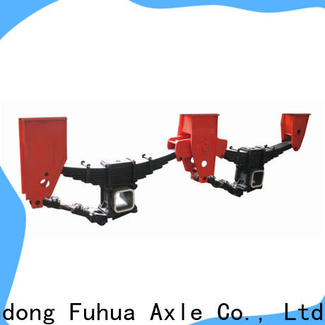 FUSAI factory directly supply trailer parts great deal for aftermarket