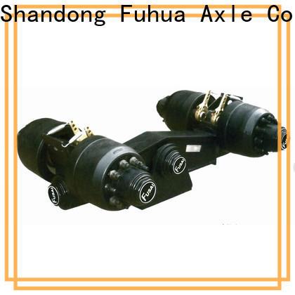FUSAI cantilever suspension kit contact now for dealer